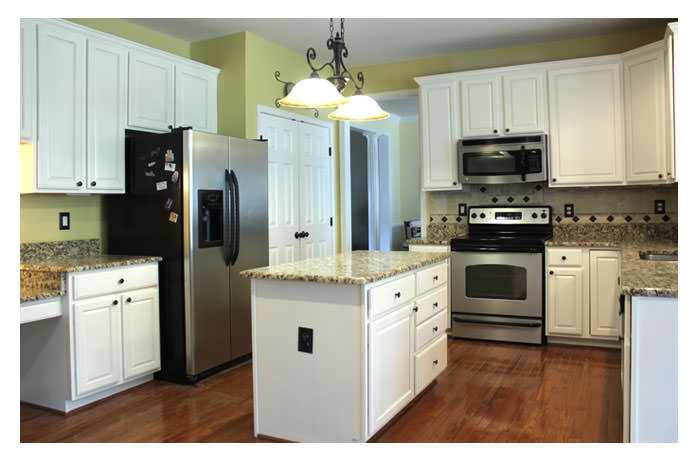 Prorefinish Kitchen Cabinet Refacing Pictures Photo Gallery Va