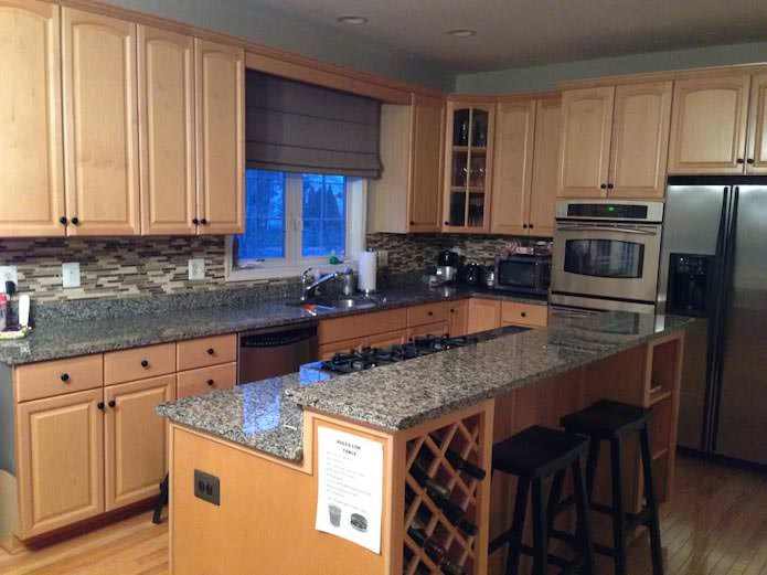 kitchen cabinets colors prorefinish ratsamy reston va prorefinish 20191