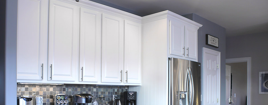 Pro Refinish Kitchen Cabinet 5