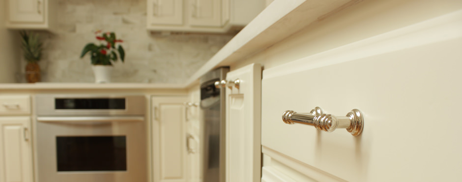 Pro Refinish Kitchen Cabinet 6